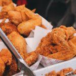 découper un poulet