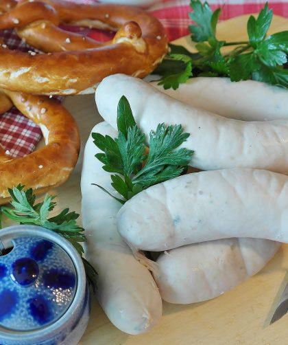 cuisson de boudin blanc au four combien de temps