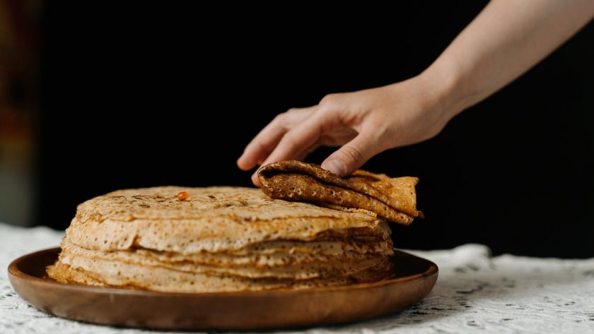 recette galette de sarrasin traditionnelle