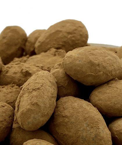 recette truffes au chocolat qui se conservent